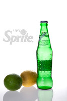 Sprite Product Shot